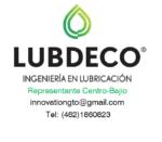 LUBDECO S.A. DE C.V.