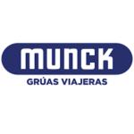 Grúas Viajeras Munck